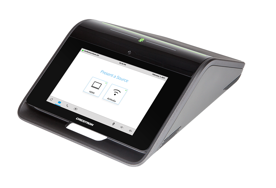 Crestron Mercury™ Tabletop Conference System